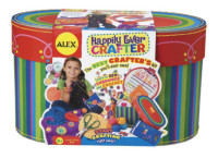 Alex - Happily Ever Crafter
