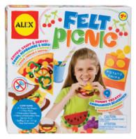Alex - Felt Picnic