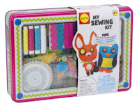 Sewing and Embroidery Kits