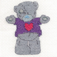 Tatty Teddy Mini Kits