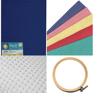 Fabric and Accessories
