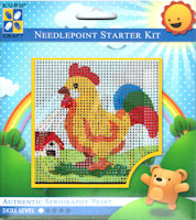 Tapestry / Needlepoint Kits