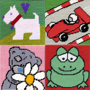 Tapestry / Needlepoint