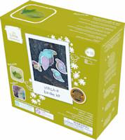 The Little Experience - Stitch-It - Birdie Kit