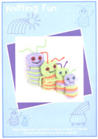 Twilleys - Knitting Fun - Rainbow Sprites